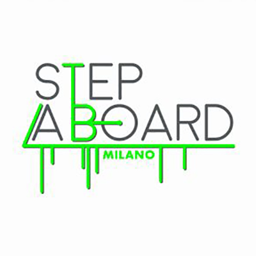 STEP ABOARD MILANO
