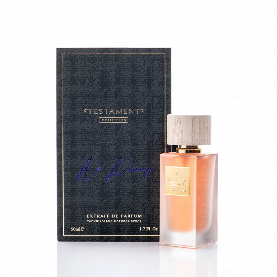 TESTAMENT LONDON COLLECTION NO PRIVACY 50ML SPRAY EXTRAIT DE PARFUM