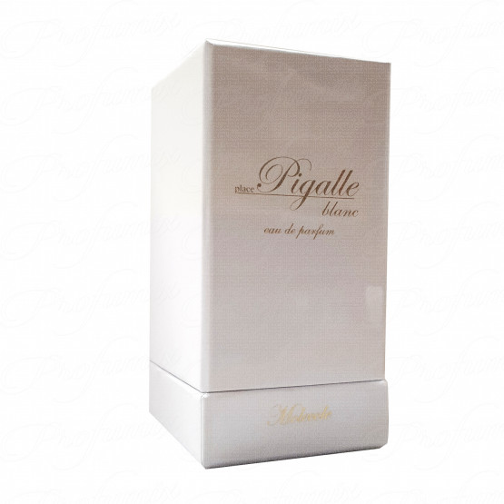 PLACE PIGALLE BLANC 100ML SPRAY EAU DE PARFUM