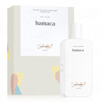 27 87 PERFUMES HAMACA 87ML SPRAY EAU DE PARFUM