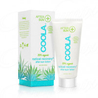 COOLA ER+RADICAL RECOVERY AFTER SUN LOTION 180ML