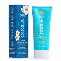 COOLA CLASSIC SPF 50 BODY LOTION TROPICAL COCONUT 148 ML