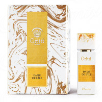 DR. GRITTI DAME DE L'ILE PERFUME 100ML SPRAY