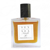 FRANCESCA BIANCHI SEX AND THE SEA NEROLI 30ML EXTRAIT DE PARFUM