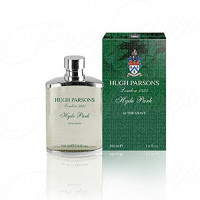 HUGH PARSONS LONDON 1925 HYDE PARK AFTER SHAVE 100ML SPRAY