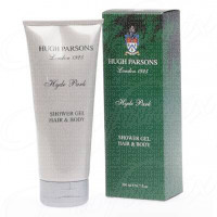 HUGH PARSONS HYDE PARK 200ML HAIR & BODY SHOWER GEL