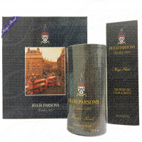 HUGH PARSONS LONDON 1925 KING'S ROAD GIFT SET FOR MEN 100ML SPRAY EAU DE PARFUM + 200ML SHOWER GEL