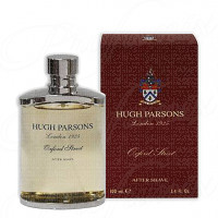 HUGH PARSONS LONDON 1925 OXFORD STREET 100ML AFTER SHAVE