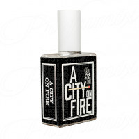 IMAGINARY AUTHORS A CITY ON FIRE 50ML SPRAY EAU DE PARFUM