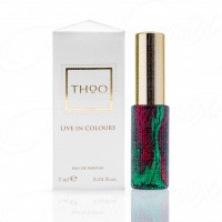 THE HOUSE OF OUD LIVE IN COLOURS 7ML TRAVEL SIZE EDP SPRAY