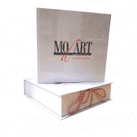 MOD'ART MOLECOLE D'ARTE CONSTRUCTION 100ML SPRAY EAU DE PARFUM
