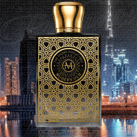 MORESQUE PARFUM MODERN OUD THE SECRET COLLECTION LIMITED EDITION 75ML SPRAY EDP