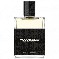 MOTH AND RABBIT PERFUMES MOOD INDIGO 50ML SPRAY EAU DE PARFUM