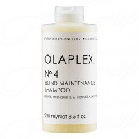 OLAPLEX BOND MAINTENANCE SHAMPOO N.°4 250ML
