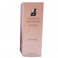 ACQUA DI PORTOFINO R'OSA CREAM 100ML