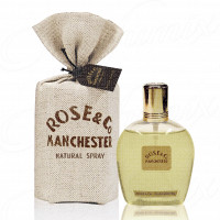 ROSE & CO MANCHESTER 100ML TOILET WATER NATURAL SPRAY