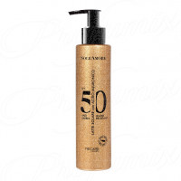 SOLEAMORE LATTE SOLARE SPF 50 WATER RESISTANT 200ML SPRAY