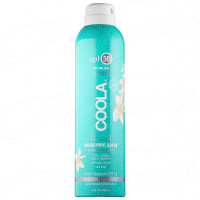 COOLA ECO LUX BODY SPF 50 UNSCENTED SUNSCREEN SPRAY 236ML