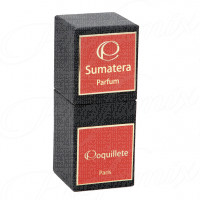 COQUILLETE N°7 PARIS SUMATERA EXTRAIT DE PARFUM 100ML SPRAY