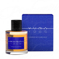 YVRA YVRA 1965 L'ESSENCE DE FLAMBOYANCE EAU DE PARFUM SPRAY 100ML