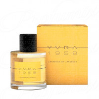 YVRA YVRA 1958 L'ESSENCE DE L'ESSENCE EAU DE PARFUM SPRAY 100ML